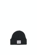 Herschel Supply Co. Baby Beanie in Black