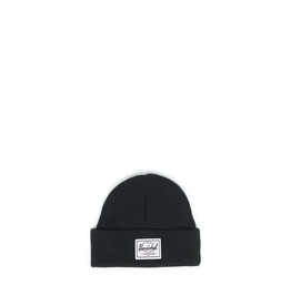 Herschel Supply Co. Baby Beanie in Black