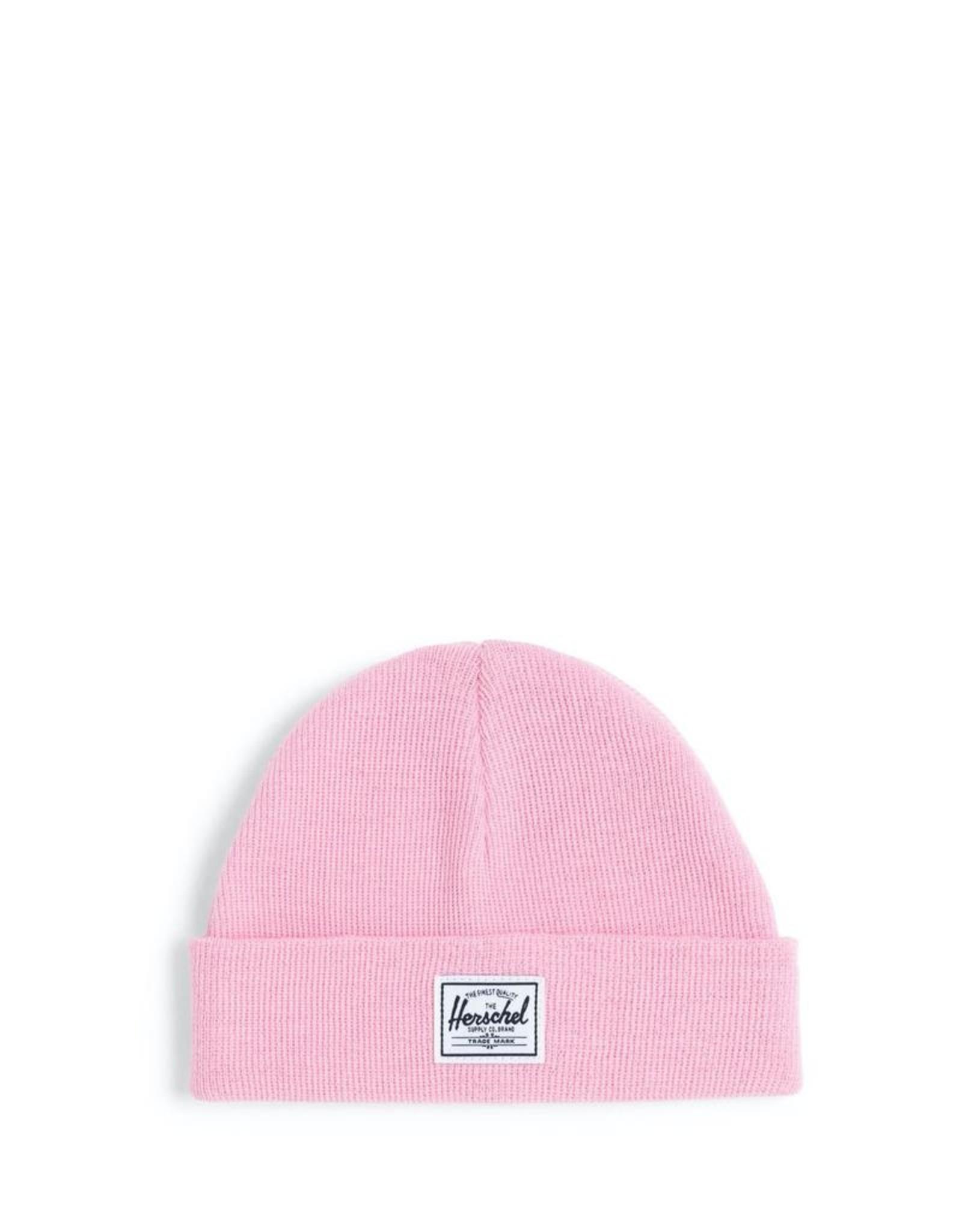 Herschel Supply Co. Baby Beanie in Candy Pink