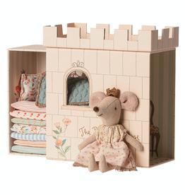 Maileg Princess and the Pea, Big Sister Mouse