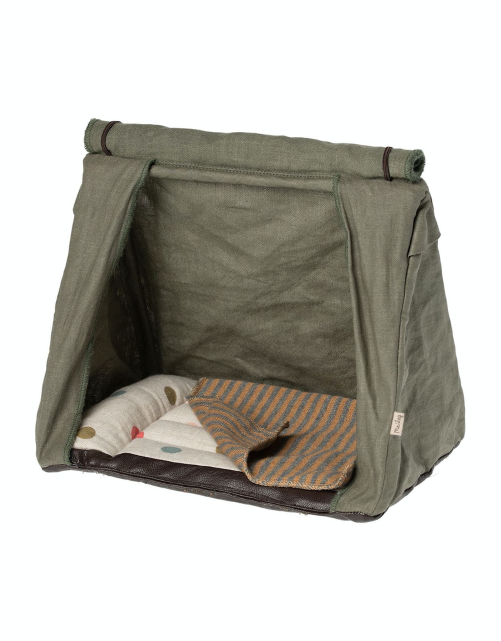 Maileg Happy Camper Tent for Mice