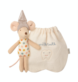 Maileg Tooth Fairy Little Mouse