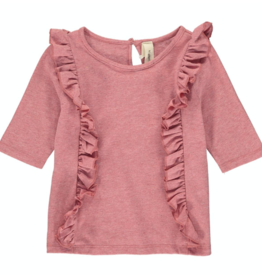Vignette Pippin T-Shirt in Rose
