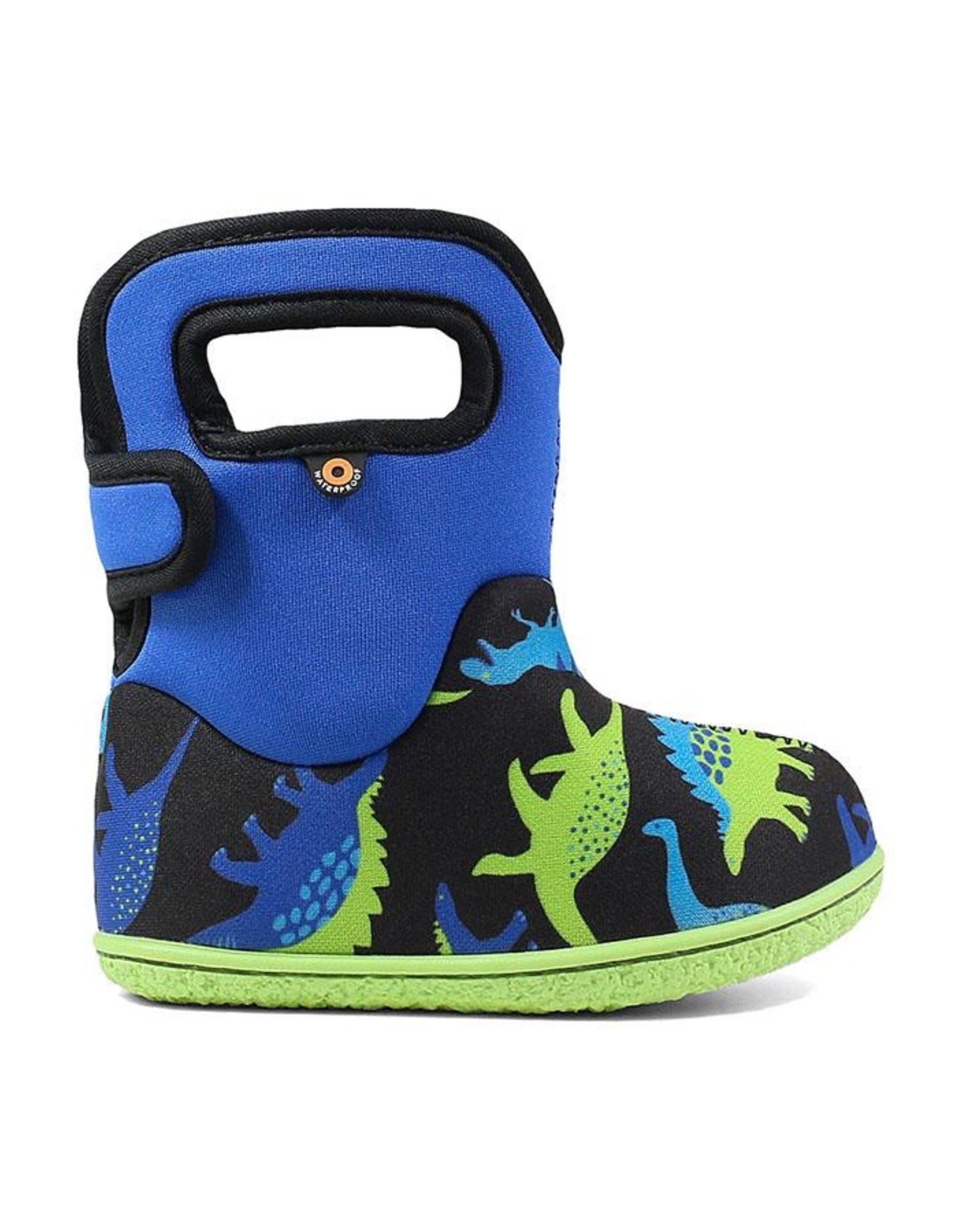 Bogs Baby Bogs Dino Waterproof Boots