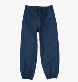 Hatley Classic Navy Splash Pants