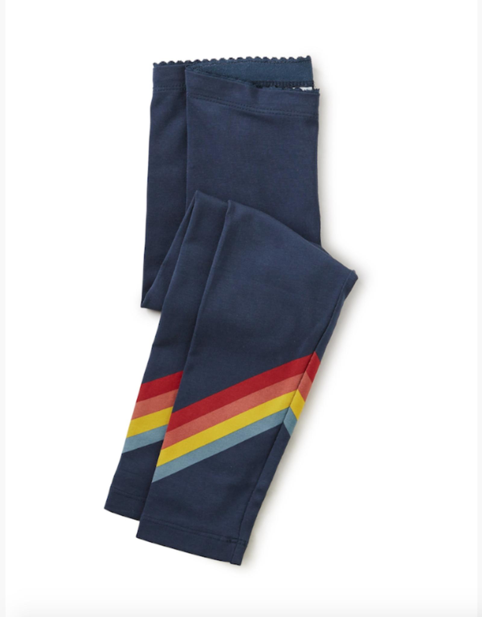 Tea Collection Rainbow Leggings