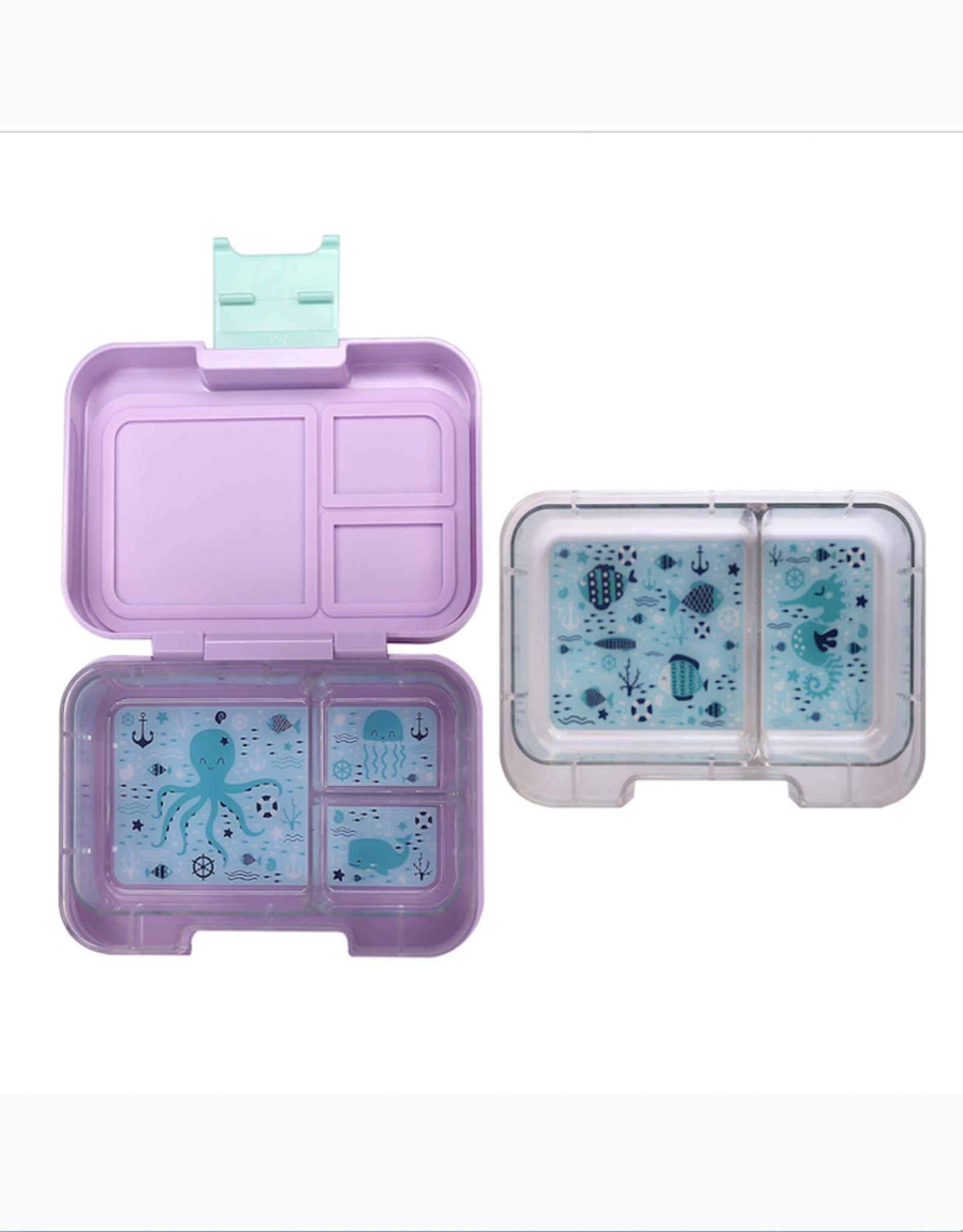 Munchbox Munchbox, Munchi Snack, Purple Periwinkle