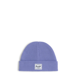 Herschel Supply Co. Baby Beanie in Deep Periwinkle