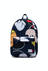 Herschel Supply Co. Herschel Supply, Heritage Backpack   Youth XL, Mickey Past/Future, 22L