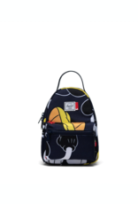 Herschel Supply Co. Herschel Supply, Nova Mid-Volume Backpack, Mickey Past/Future, 18L