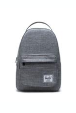 Herschel Supply Co. Herschel Supply, Miller Backpack | Raven Crosshatch, 32L