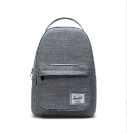 Herschel Supply Co. Herschel Supply, Miller Backpack | Raven Crosshatch, 32L