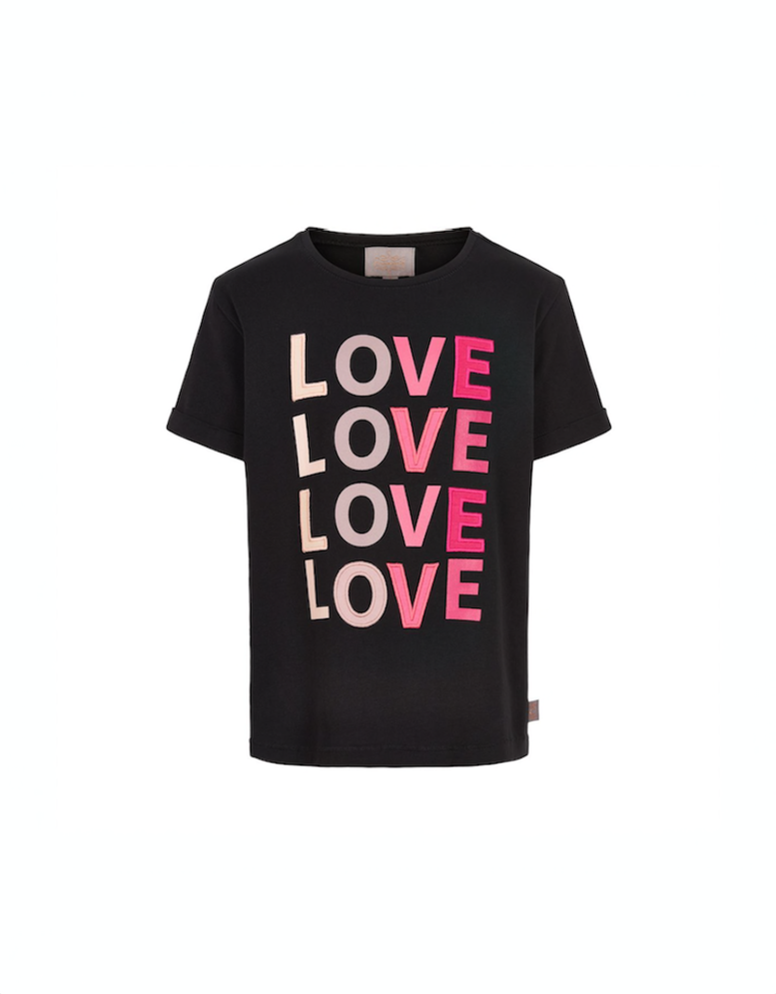 Creamie Love Short Sleeve T-shirt
