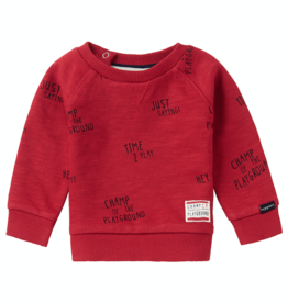 Noppies Kids Springs Long Sleeve Sweat Shirt