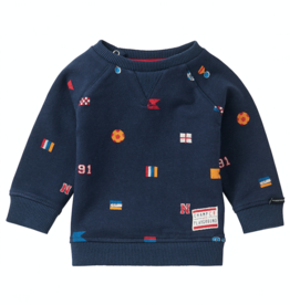 Noppies Kids Springerdrop Long Sleeve Sweatshirt