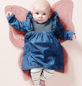 Noppies Kids Marana Denim Baby Dress