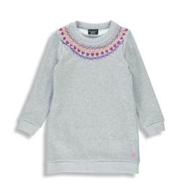 Birdz Children Fleece Embroidered Dress