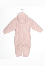 Go Soaky Roger Rabbit Waterproof Onsie in Evening Pink