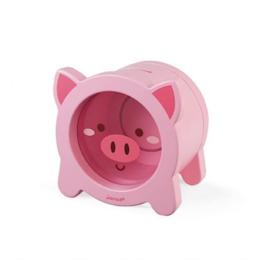 Janod Piggy Bank Pig