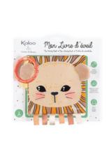 Kaloo The Curious Lion Activity Book