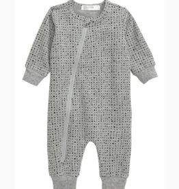 Printed Knit Playsuit for Baby