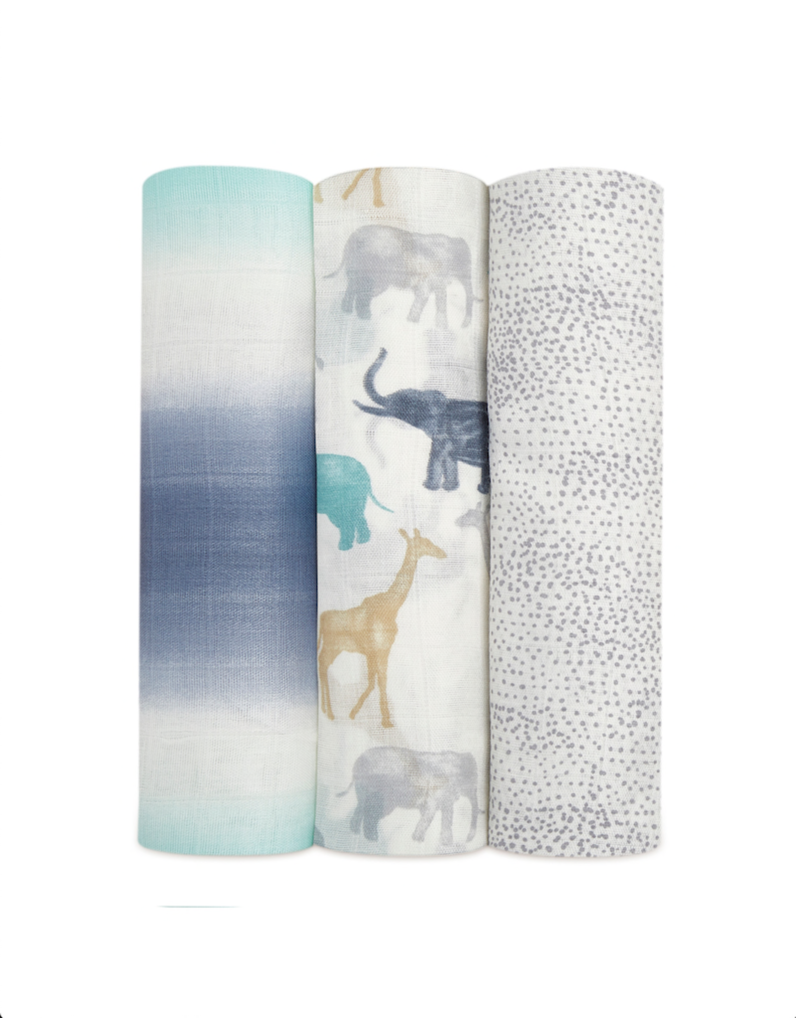 """Aden + Anais expedition 47"""" silky soft swaddle"""