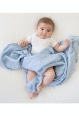"""Aden + Anais rising star-bright star 47"""" Single classic swaddle"""