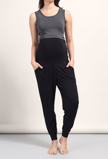 Boob Design OONO Once-on-Never-Off Easy Maternity Pants