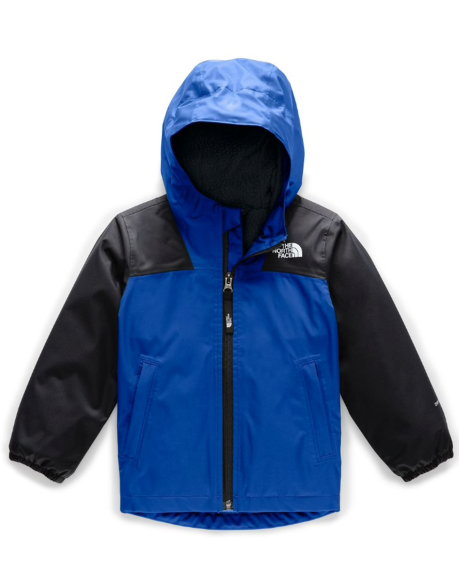 The North Face Boys' Toddler Warm Storm Jacket in TNF Blue