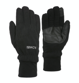 Kombi The Windguardian Jr Glove Black