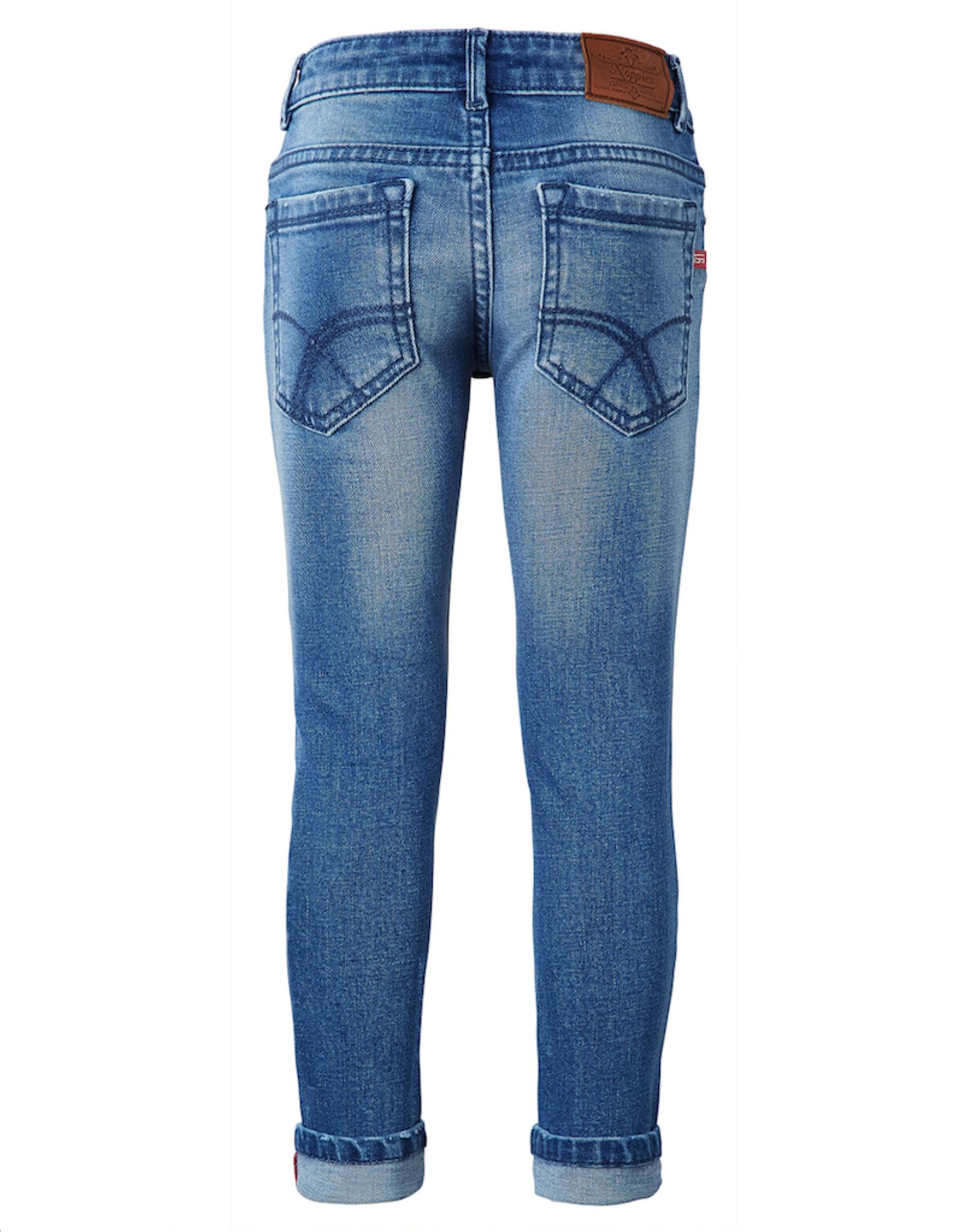 Noppies Kids Arniston Stone Washed Jeans