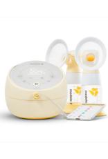 Medela Sonata® Breast Pump With PersonalFit Flex™ Breast Shields