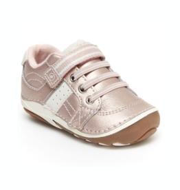 Striderite Artie Soft Motion Shoe in pink