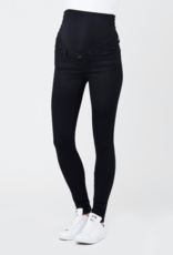 Ripe Maternity Rebel Jegging in Black