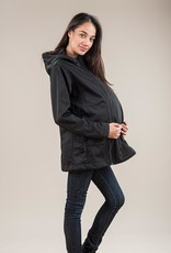 M Coat M Shell Maternity & Carrier Cover Soft Shell Coat