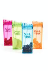 Beverage Container, 12oz