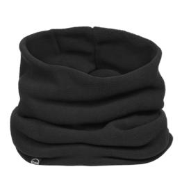 Kombi The Comfiest Fleece Junior Neck Warmer in Black