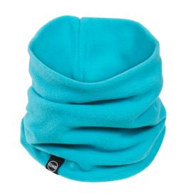 Kombi The Comfiest Fleece Junior Neck Warmer in Bluebird