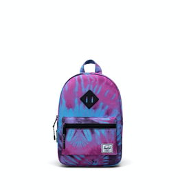 Herschel Supply Co. Heritage Backpack | Kids, Tie Dye/Black, 9L