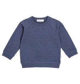 Baby Sweatshirt Knit, Royal
