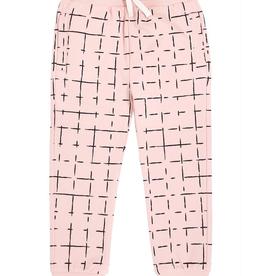 Unisex Pant Knit, Pink
