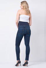 Seraphine Marcus, Organic Cotton Over Bump Maternity Jeans