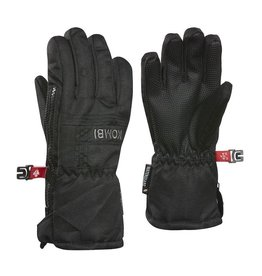 Kombi The Micro Peewee WATERGUARD® Glove in Black