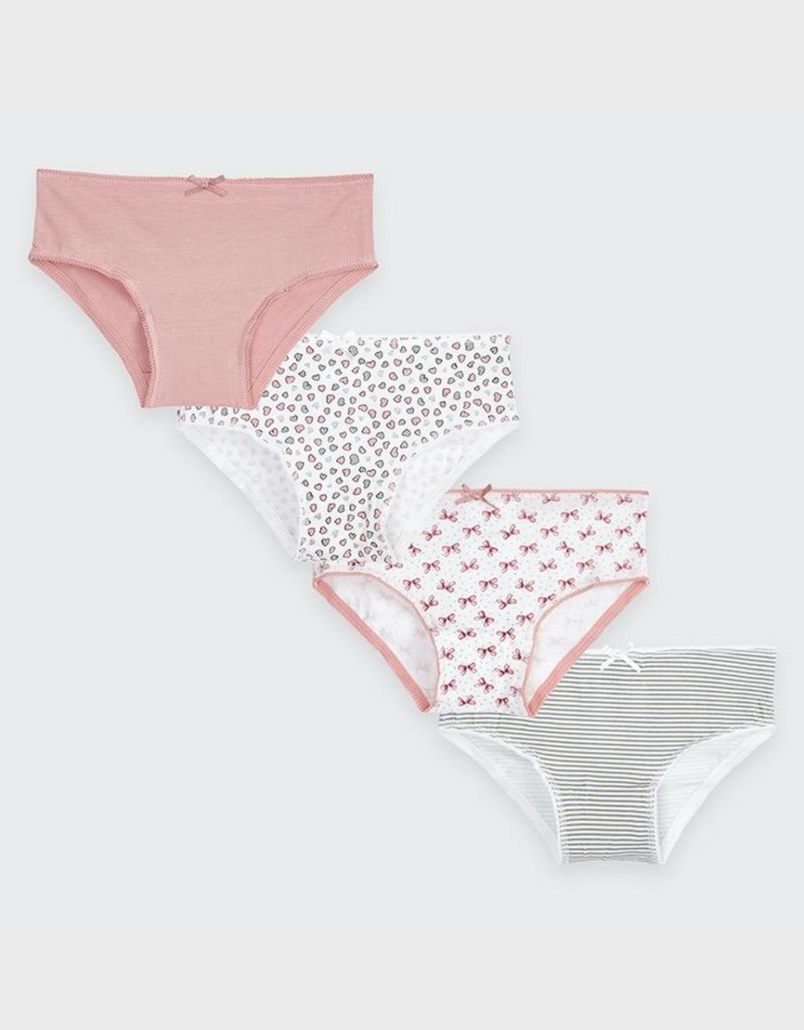 Mayoral Underwear for Girl