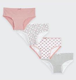 Mayoral Blush Girl's Underwear Set