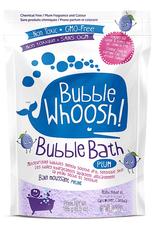 Loot Toys Bubble Whoosh Bubble Bath in Plum