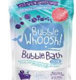 Loot Toys Bubble Whoosh Bubble Bath in Clear