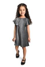 Appaman Sandy Dress in Midnight Shine