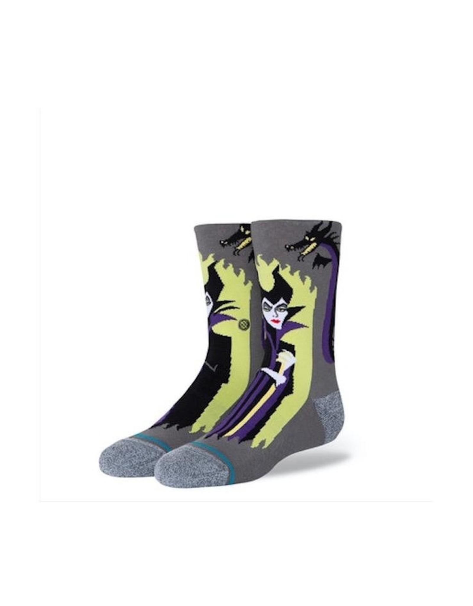 Stance Socks Disney Infiknit Socks, Maleficent