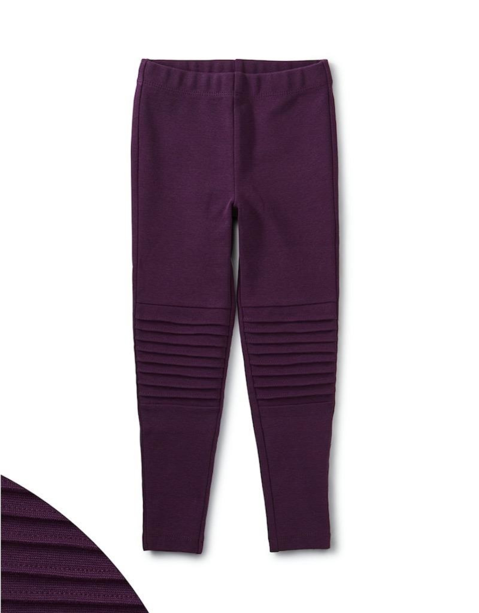 Tea Collection Elderberry Reinforced Knee Moto Pants